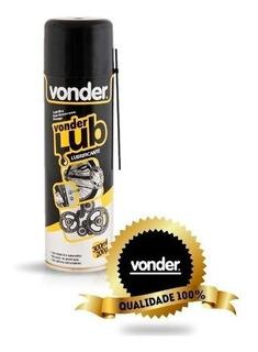 Wd Óleo Lubrificante Para Corrente De Moto Spray 300ml