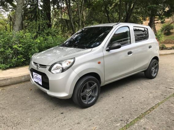 Suzuki Alto 800 Aa Full 2015