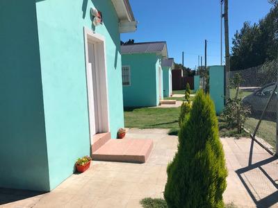 Alquiler De Cabañas En Tandil Don Diego ( Cerro Leones)