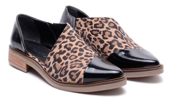 Botas Mujer Zapatos Cuero Charritos Texanas Botineta Heben Calzados