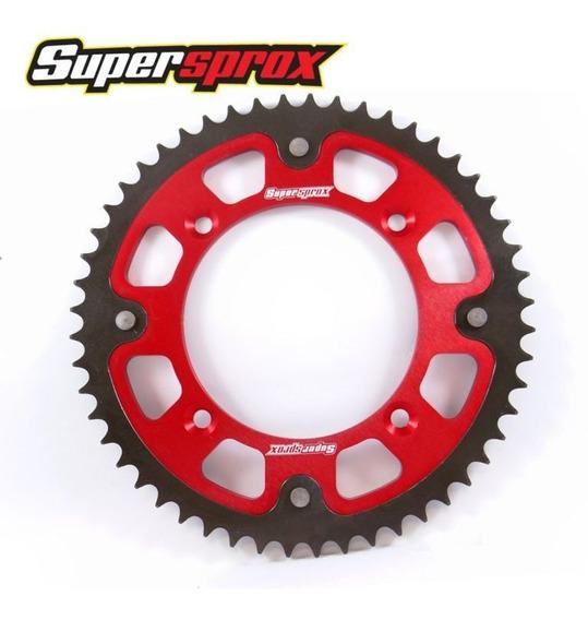 Coroa Superprox Trimetal Crf 230/250/450 Beta 300|350 - Z51