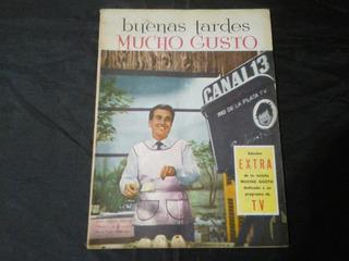 Buenas Tardes, Mucho Gusto - Edicion Extra