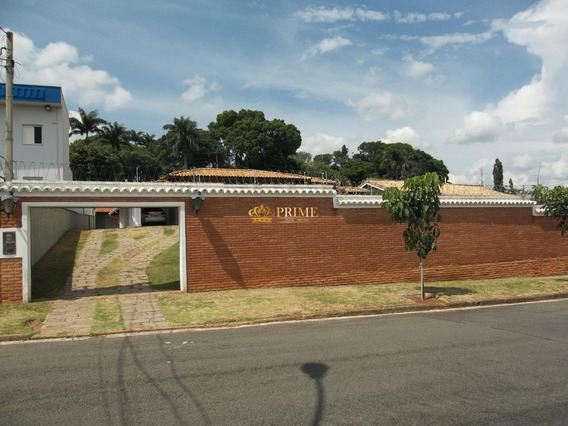 Casa Para Aluguel Em Parque Taquaral - Ca002966