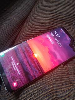 Galaxy S8 Funcionando