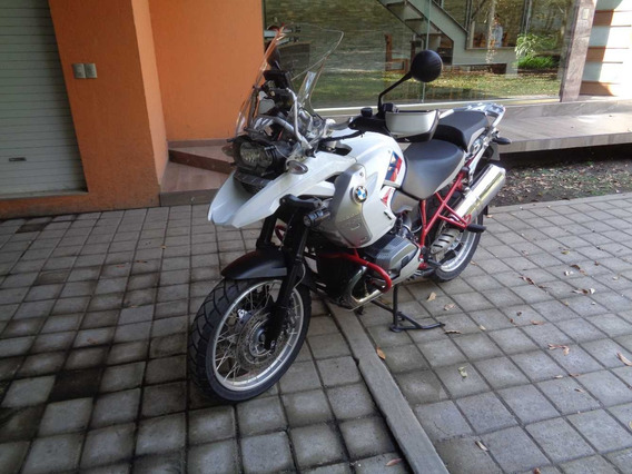 Bmw 1200gs Adventure Edicion Rally 2012 Original
