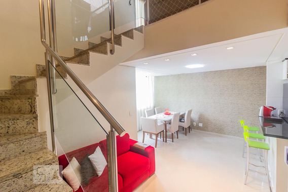 Apartamento Para Aluguel - Novo Eldorado, 3 Quartos, 150 - 893032789