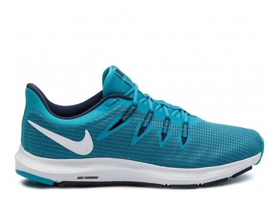 Tenis Nike Quest Running Aa7403-404