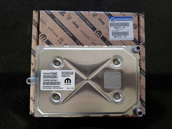 Modulo Injeção P68259170ac Compass 2.0 16v Novo Original