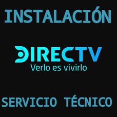 Servicio Técnico Instalación Kit Directv Hd Prepago Lima