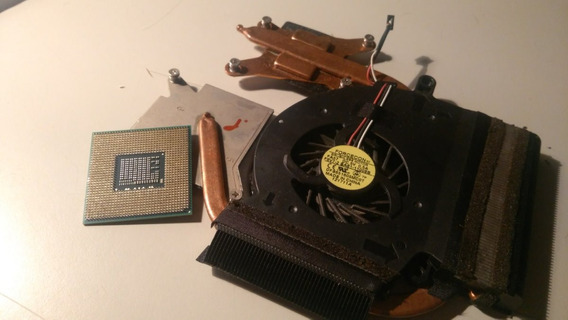 Intel Core I5 2450m 2.5/3.1ghz