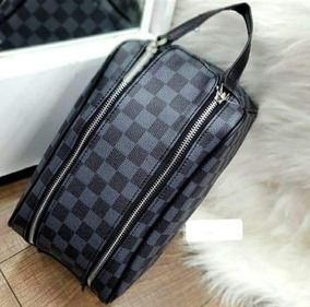 Neceser Louis Vuitton - Supreme