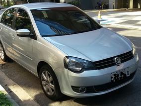Volkswagen Polo Sedan 2.0 Comfortline Total Flex 4p 2013