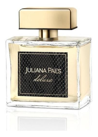 Perfume Juliana Paes Deluxe Deo Parfum 100ml