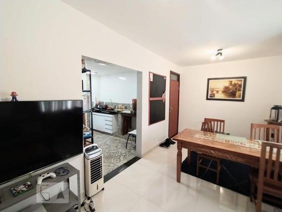 Apartamento Para Aluguel - Santo Antônio, 2 Quartos, 80 - 893114731