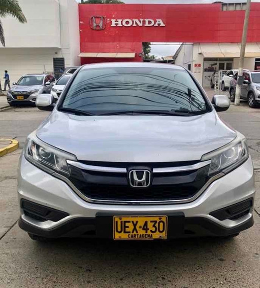 Honda Cr-v Crv City Plus