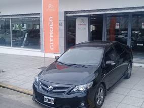 Toyota Corolla 1.8 Xrs 136cv