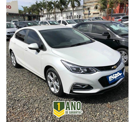 Chevrolet Cruze 1.4 Flex Lt Sport6 Turbo