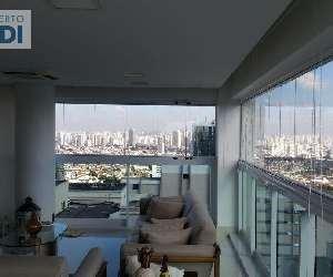 Apartamento Em Tatuapé, São Paulo/sp De 40m² 1 Quartos À Venda Por R$ 375.000,00 - Ap442328