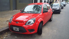 Ford Ka Fly Plus 2014 Unico Dueño