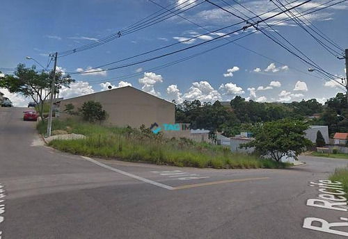 Terreno À Venda, 226 M² Por R$ 175.000 - Jardim Bahia - Várzea Paulista/sp - Te0358