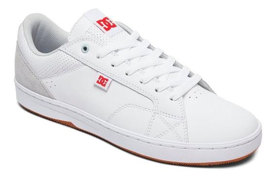 Dc Shoes Astor, En Caja Original