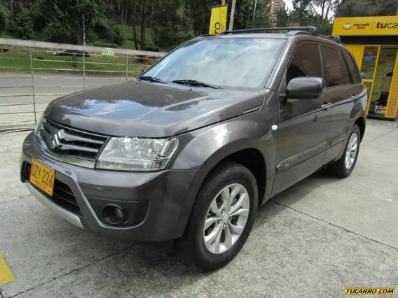 Suzuki Grand Vitara Mt 2400 4x2