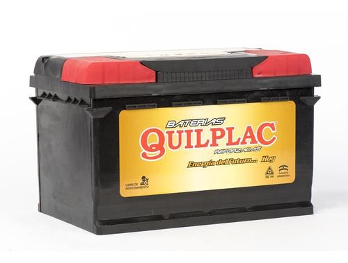 Bateria Quilplac 12v X 75ah (q750) Libre Mantenimiento