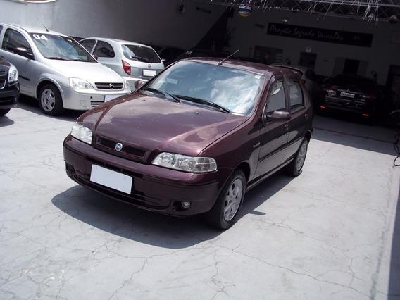 Fiat Palio Elx 1.3 Completo + Ar Cond E Direção Hidráulica