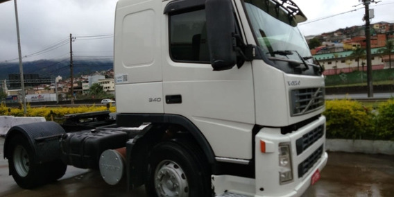 Volvo Fm 12-240 4x2 Ano 2006 630milkm*r$ 110.000,00