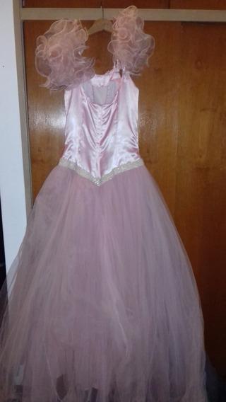 Vendo Vestido De Fiesta O De Quince P/dama Talle S C/nuevo