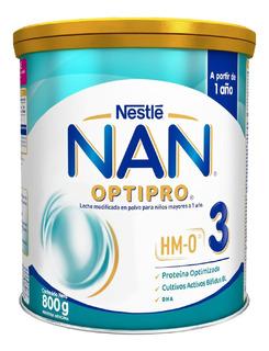 Nan Opti Pro Hmo 3