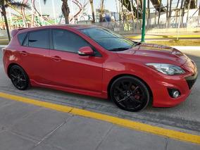 Mazda 3 2.3 Speed Touring 6vel Piel Mp3 Mt 2011