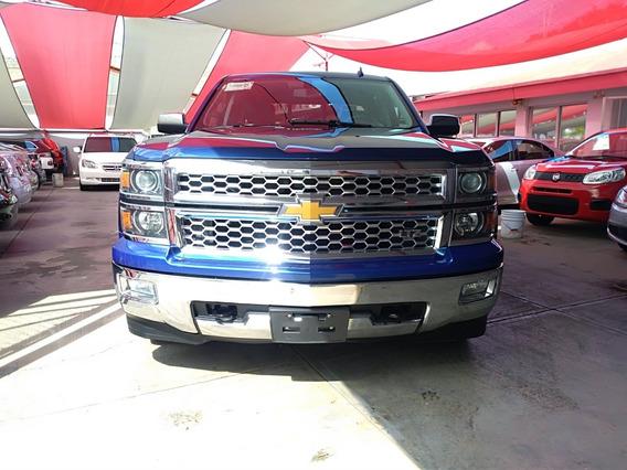 Chevrolet Cheyenne 5.3 2500 4x4 2014 Ltz