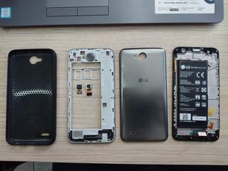 LG K10 Power Peças