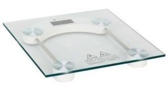 2 X Bascula Digital Personal De Vidrio Templado Max180 Kg