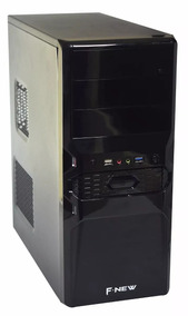 Cpu Intel Core 2 Quad 4gb Ddr3 Hd 320 # Wi-fi