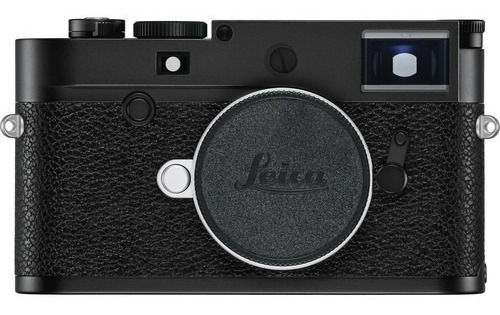 Leica M10-p M10 P Digital Rangefinder Camera