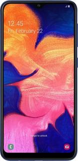 Celular Liberado Samsung A10 6,2 32gb Azul