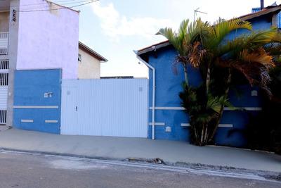 Casa - Ref: Ca0760