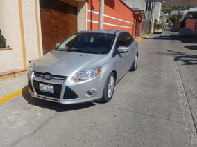 Ford Focus Sel Plus At