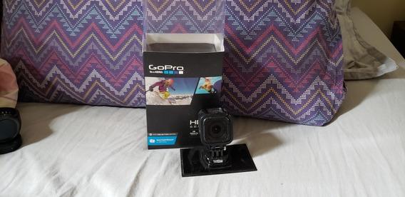 Camera Gopro Hero Session 4 Com Nf E Caixa