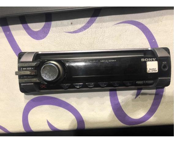 Estereo Sony Cdx-gt377x Envio Gratis