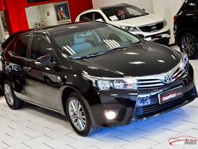 Corolla Xei 2.0 154 Cv Flex Automatico Multimidia 34.000 Km