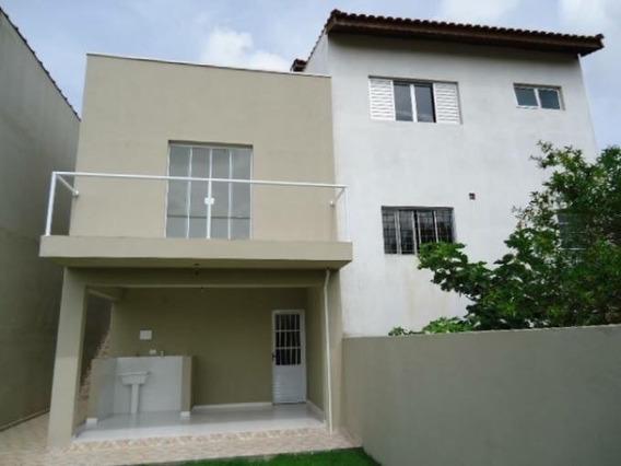 Casa Em Jardim Cerejeiras, Atibaia/sp De 144m² 4 Quartos À Venda Por R$ 320.000,00 - Ca102911