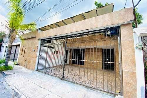 Casa Venta Lomas De Anahuac, Monterrey, Nl