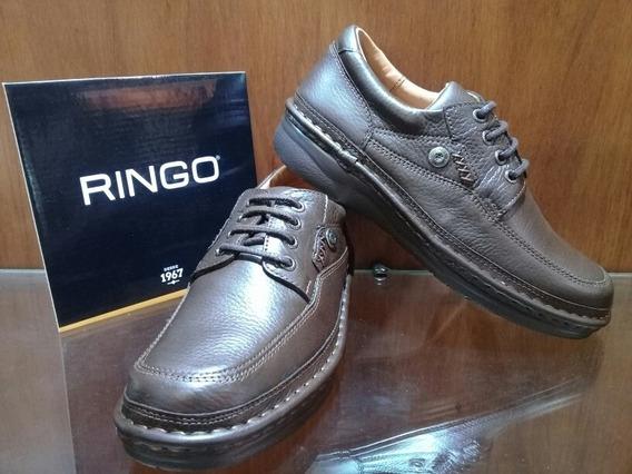 Ringo Zapato Hombre Flex 127-3696 Yandi Calzados