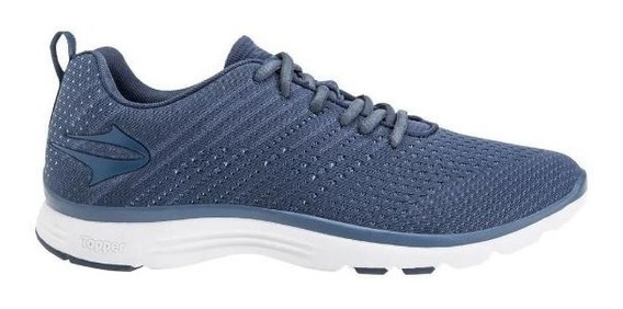 Zapatillla Topper Point Running Unisex Varios Colores!! @