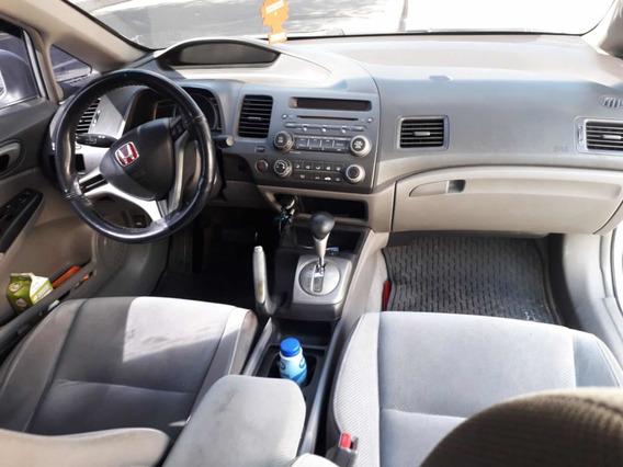 Honda Civic Civic 2011