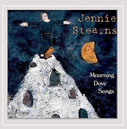 Cd : Jennie Stearns - Mourning Dove Songs