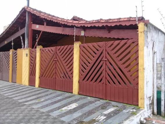 Casa 2 Dormitorios Na Plataforma De Pesca - 280